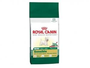 royal canin mini sensible 1kg. Black Bedroom Furniture Sets. Home Design Ideas